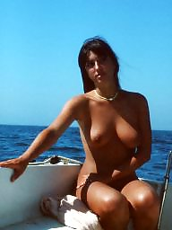 Tours, De bell, Brunette beach, Beaches brunette, 002, Belle amateur