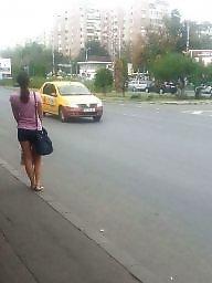 Schoolgirls, Schoolgirl