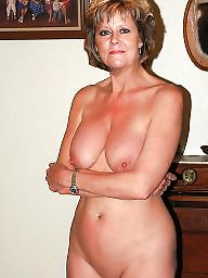 Mature tits, Big tits mature, Mature boobs
