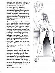 Vintage cartoon, Vintage bdsm, Pleasuring, Pleasured, Pleasure bdsm, Pleasure cartoons