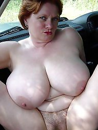 mature Big amateur