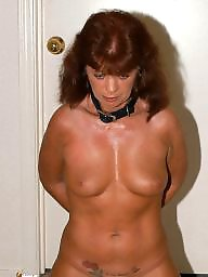Bdsm milf, Mature bdsm, Tied up, Tied, Lady b, Bdsm mature