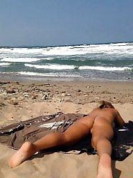 Nude beach, Beach, Public nude