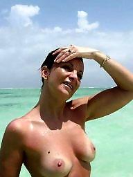 Beach, Topless beach