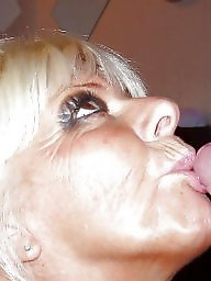 Older, Amateur mature