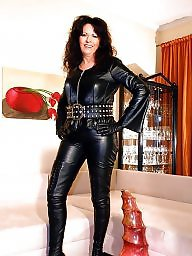sluts leather Amateur latex