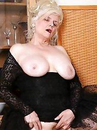 Granny tits, Granny, Grannies, Mature tits