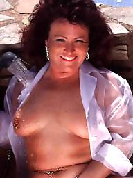 Vintage mature, Vintage milf, Older, Mature women