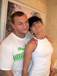 Amateur couple, Russian, Couple, Amateur hardcore, Boys, Boy