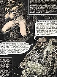 Cartoon bdsm, Bdsm comic, Bdsm comics, Comic, Comics, Anal comics