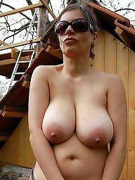 Big nipples, Natural