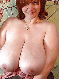 Bbw redhead, Redhead