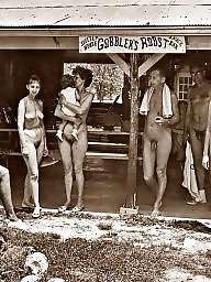 Vintage nudist, Nudists, Vintage, Nudist