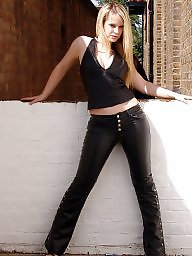 Pose, Perfect, Posing, Model