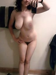 Busty, Amateur wife