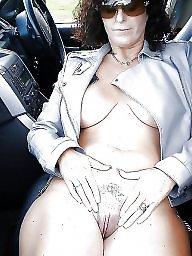 06, Minivan, Tits mature, Milfs mature tits, Milf mature tits, Mature tits
