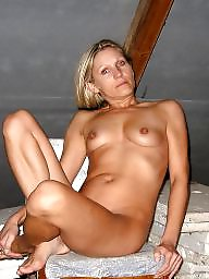 Polish milf, Polish, Blond mature, Blonde milf, Amateur milf, Blonde mature