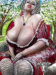 Bbw cartoons, Bbw art, Big tits cartoon, Bbw cartoon, Big boobs cartoon, Art