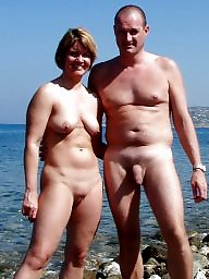 Naked couples, Milf public, Naked, Public milf, Couple
