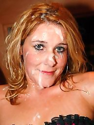 X mess, Milf facials, Milf facialized, Messing, Messed, Facials milfs