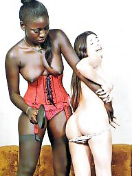 Black femdom, Black slave, Interracial bdsm, Slave, Fantasy