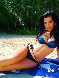 Teen chav, Teen bikini