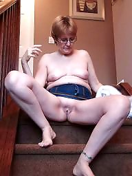 Wives, Mature slut