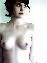 Tops, Top,tops, Top amateur, Top, Redheads red, Redhead hair