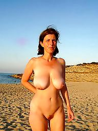 Beach nudism nudist family brazil