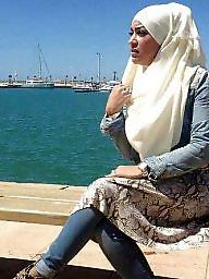 Hijab, Beurette, Hijab teen