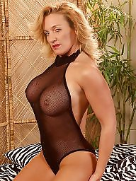 Mature lingerie, Lingerie mature, Blond mature, Mature big boobs, Big mature