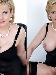 Mature dressed undressed, Mature dress, Undressed, Undress, Dressed, Dress