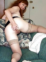 See, Round, Amateur mature