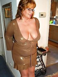 Bbw mature, Big boobs mature, Big mature, Bbw clothed, Busty mature, Clothes