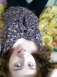 Selfie, Teen selfie