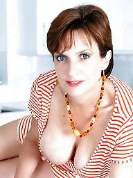 Lady sonia, Lady, Lady b, Big mature, Sonia, Mature boobs