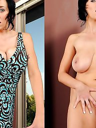 Mature dressed undressed, Milf dressed undressed, Mature dress, Undress, Undressed, Beautiful mature