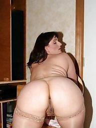 Mature big ass