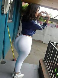 Thick, Big ass, Big booty, Big white ass, Creamy, Booty