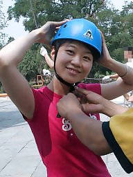 Hairy armpits, Asian armpit, Armpits hairy, Armpit, China, Armpits