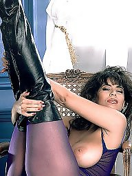 Christy canyon, Vintage, Vintage porn