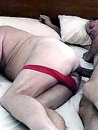 Mature blowjob, Daddy, Old young