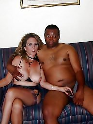 Interracial, Homemade