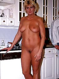 Mommy, Russian milf, Russian mature