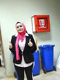 Hijab, Arab hijab, Arabic, Arab