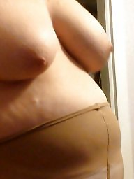 belly pussy Old fat