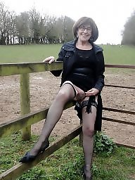 Mature outdoors, Outdoor, Outdoors, Hairy mature, Mature hairy, Mature outdoor