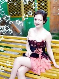 Russian teen, Russian