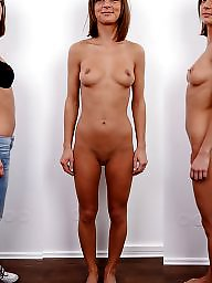Casting, Young amateur, Young, Old