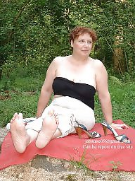 Amateur redhead, Mature redheads, Mature outdoors, Mature outdoor, Outdoors, Outdoor